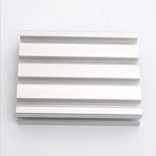 興化鋁合金型材生產廠家圖片