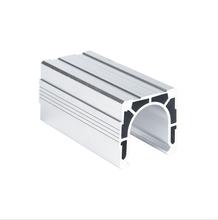 河南異型鋁型材圖片