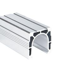 無錫異型鋁型材出售圖片
