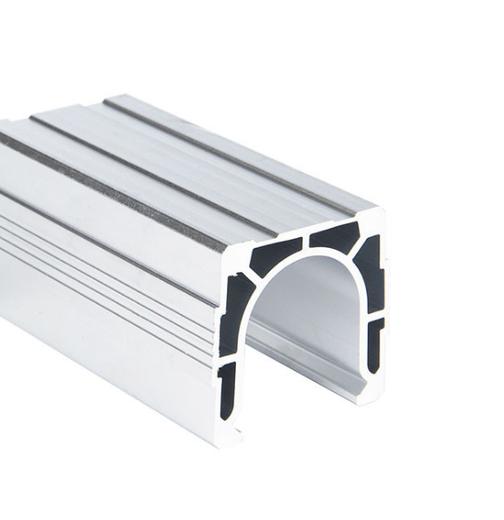 異型鋁型材圖