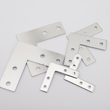 無錫L型連接板圖片