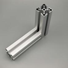 徐州4040鋁型材廠家圖片