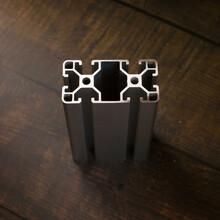 常州4080歐標鋁型材批發價圖片