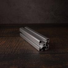 鎮江4040歐標鋁型材
