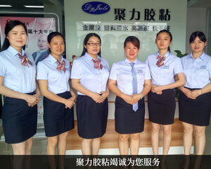 聚力(東莞)新材料科技有限公司