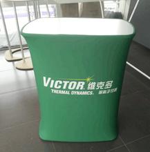惠州铝合金促销台批发图片