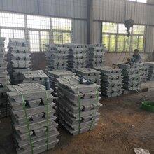 吉林市高价回收铝锭服务图片