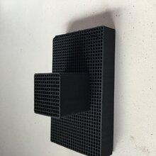 江西/南昌/蜂窝活性炭喷漆房废气处理生产厂家图片