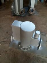排水阻油器生产厂家图片