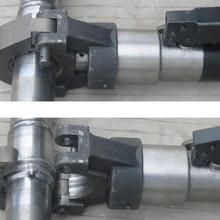 505457规格声测管专用液压钳当天发货图片