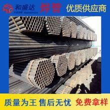 短期内太原焊管镀锌管震荡偏强运行出货情况一般图片