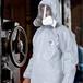 杜邦F級防護服-杜邦Tychem-F-化學防護服