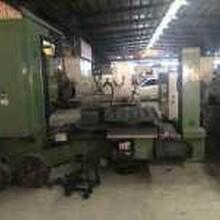 天津回收數控機床正規公司圖片