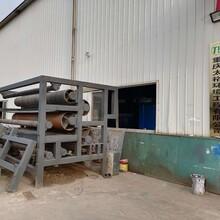 新疆帶式壓濾機廠家圖片