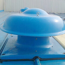 德州屋頂風機廠家供應BDW-87軸流式低噪聲屋頂風機圖片