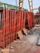 供应闸门尺寸宽×高2.5m×1.5m铸铁闸门、钢制闸门