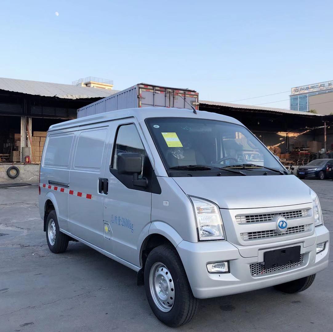 广州新能源面包车货车,瑞驰新能源,以租代购,