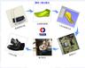 皮鞋定制扫描仪专注皮鞋定制扫描仪足部扫描仪三维足部量脚器