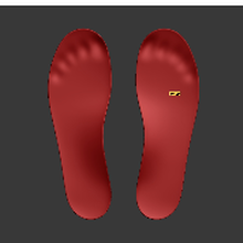 康奈皮鞋定制,脚型扫描仪,奉贤高端定制、,上海脚型数据采集