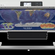 WideTEK工程图扫描仪,36英寸WideTEK蓝图扫描仪生产图片