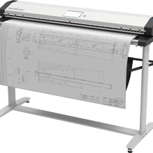 WT-48CL蓝图工程扫描仪生产,工程图扫描仪图片