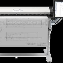 寧川WideTEK工程圖掃描儀生產,A0幅面掃描儀多少錢圖片