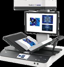 四川A1幅面书刊扫描仪厂商,Bookeye扫描仪图片