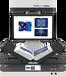 新疆Bookeye書刊掃描儀生產,半自動書刊掃描儀