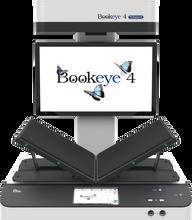 Bookeye半自动书刊扫描仪,辽宁专业书籍扫描仪生产图片