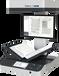 Bookeye書籍掃描儀廠商,全自動非接觸式案卷掃描系統