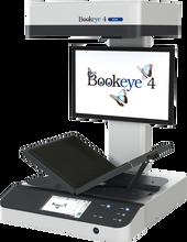 BookeyeV型掃描儀,V型Bookeye不拆卷掃描儀價格