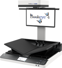 BookeyeV型书刊扫描仪价格,山东Bookeye书籍扫描仪价格图片