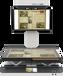 BookeyeV型扫描仪,V型古籍数字化扫描仪生产