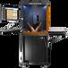 新疆全自動掃描機器人,全自動書刊掃描機器人