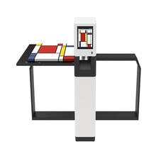 WT-36ART油画扫描仪价格,非接触瓷砖扫描仪厂商图片