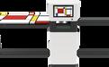 江苏半自动字画扫描仪厂商,艺术品扫描仪