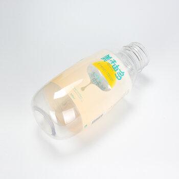 湖南PET收缩膜饮料瓶标签厂家印刷