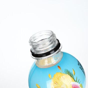 扬州PET收缩膜饮料瓶标签