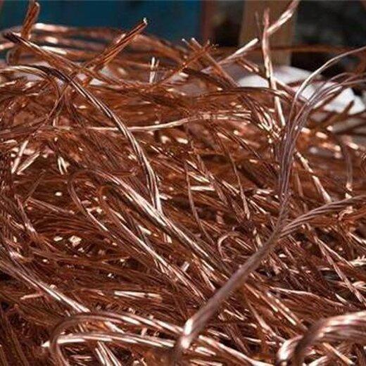 岳陽鎳銅回收價格