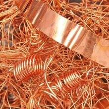 棗莊鎳銅回收價格