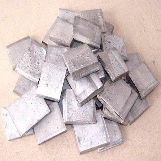 濟南純鎳回收