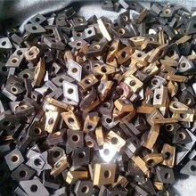 威海鎢磨削料上門收購