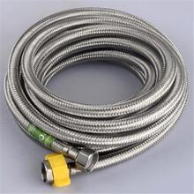 河南厂家全国供应铠装金属软管酒厂用金属软管图片