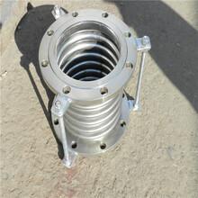 福建厂家及报价复式轴向型补偿器内压式波纹补偿器图片