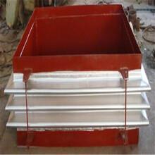 四川厂家价格表轴向型金属波纹补偿器矩型补偿器图片