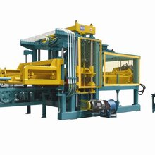 天津建丰5-型水泥制砖机设备