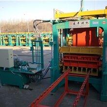 有红砖厂的大老板们有需要更换生产水泥标砖的华北地区最大型砖机