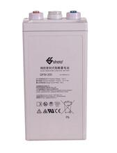 雙登GFM-300軍事和航海設備備用電源直流屏用蓄電池