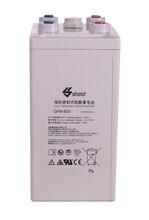 雙登GFM-1000大容量2V1000AH儲能后備光伏通信用蓄電池阻燃蓄電池