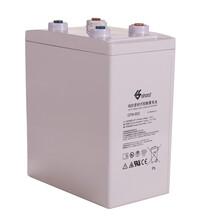 雙登2V1600AH膠體蓄電池GFM-1600電廠儲能后備電池信號燈用蓄電池